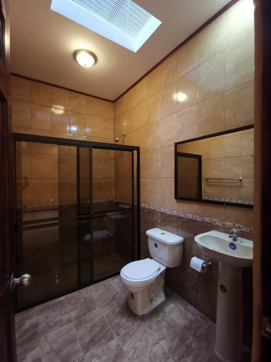 *para estrenar* la guácima, residencial privado / 3 cuartos