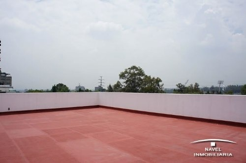 para estrenar. pent-house, hermosas vistas, dev-3880