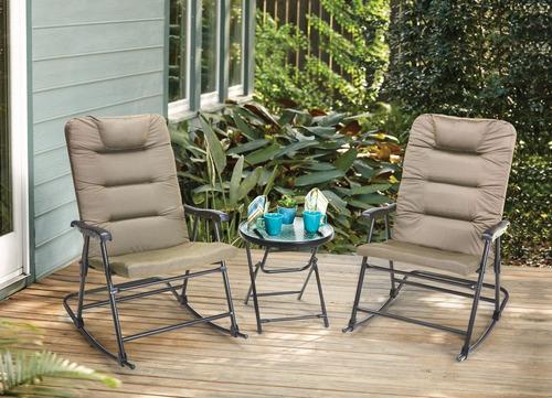 para exterior sillas