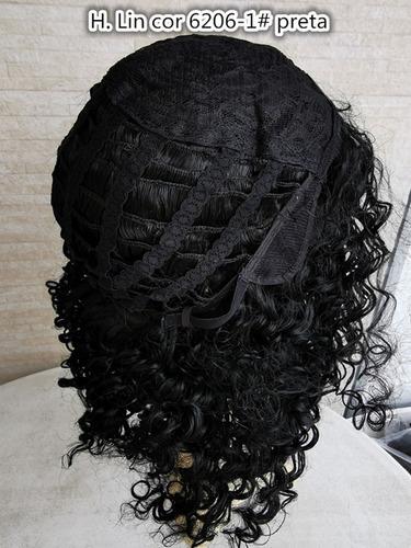 para festa peruca