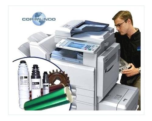 para fotocopiadoras servicio