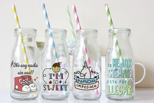 para frascos etiquetas