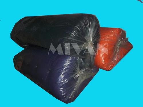 para futones. colchón