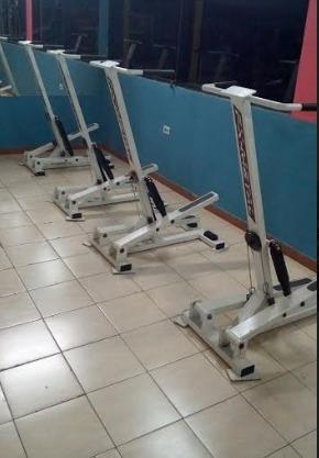 para gimnasio maquinas