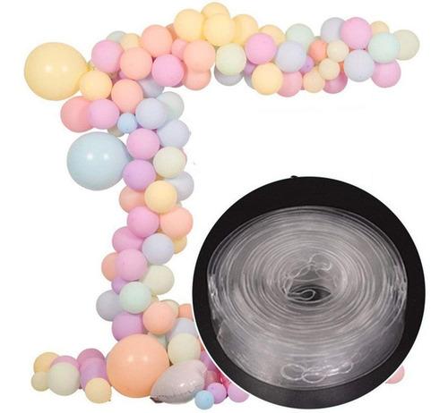 para globos decoración