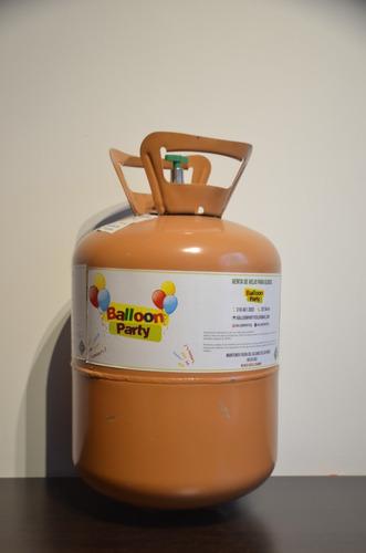 para globos decoracion fiesta tanque gas helio