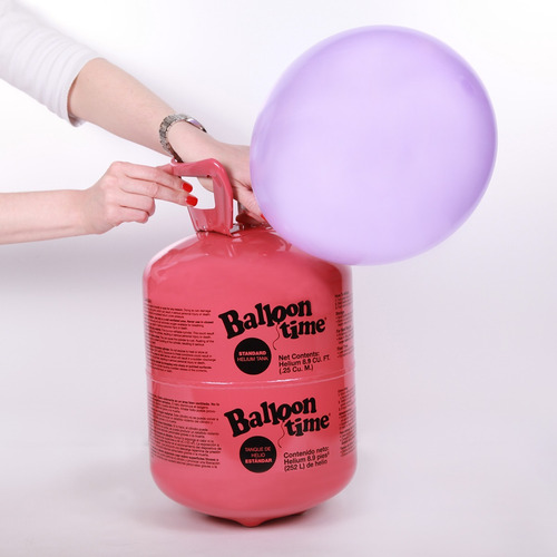 para globos fiestas helio tanque gas
