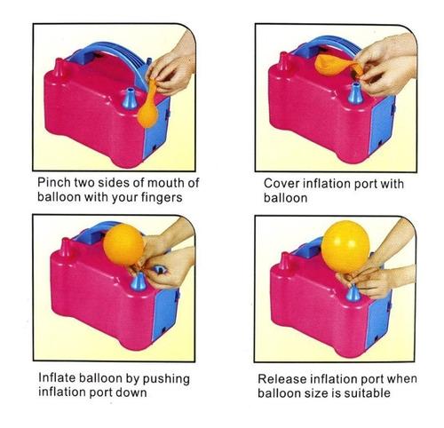 para globos globos