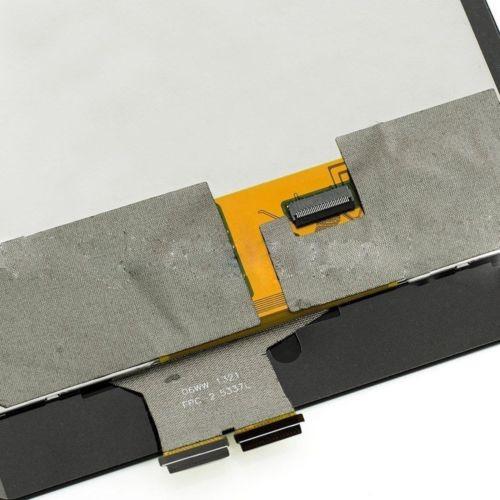 para google nexus 7 2ª gen 2013 negro lcd digitalizador touc