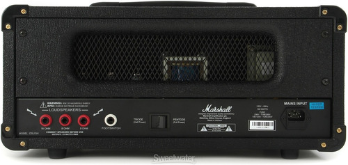 para guitarra amplificador marshall