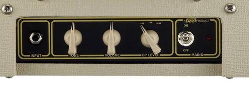 para guitarra amplificador vox