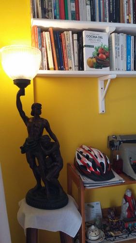 para hogar lampara