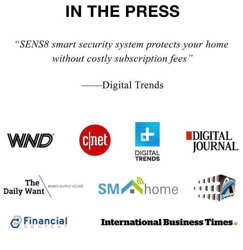 para hogar sistema seguridad