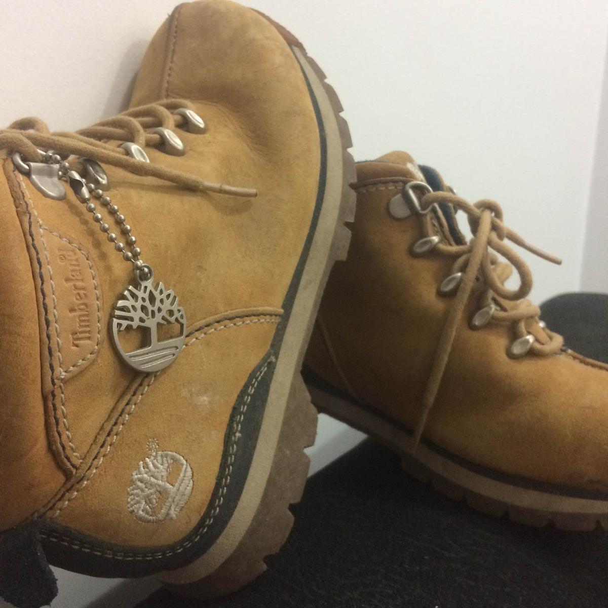 U 100Originales 99 s Timberland 99 Hoy Para Zapatos Niño oredCxB