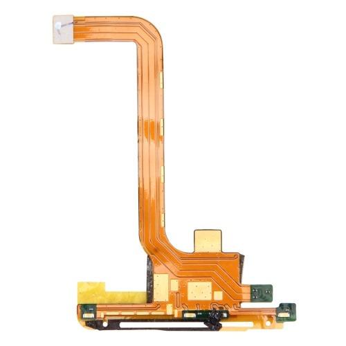 para htc repuesto flex cable reemplazo sensor luz uno s720e