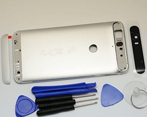 f74a70b3be1 Eaglestar Para Huawei Google Nexus 6p Panel Trasero Carcasa ...