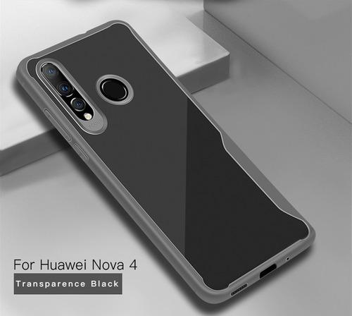 para huawei p smart 2019/honor 10 lite ultra delgado