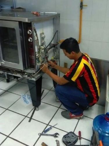 para industriales servicio