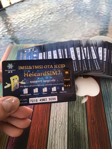 R Sim Heicard Sim New Para iPhone Xr/xs Y Xs Max Ios 12 2