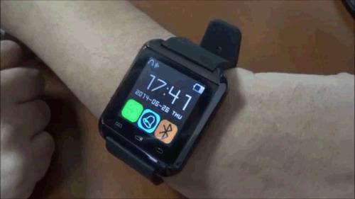 para ios smart watch