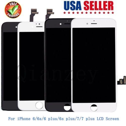3a1ee987ed7 Para iPhone 8 7 6s 6 Plus Lcd Pantalla... (only Tool.) - $ 53.990 en  Mercado Libre