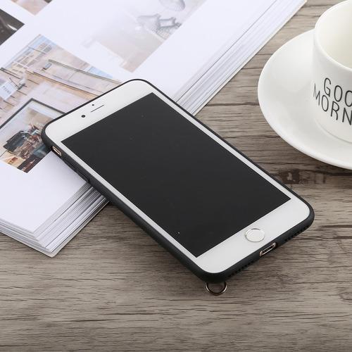para iphone 8 7 estuche plus funda protectora prueba c bj1b