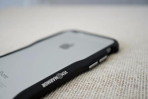 para iphone aluminio