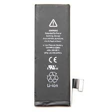 para iphone baterias
