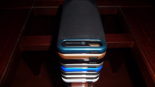 para iphone bumper