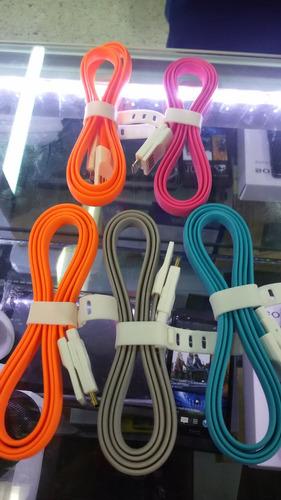para iphone cable datos
