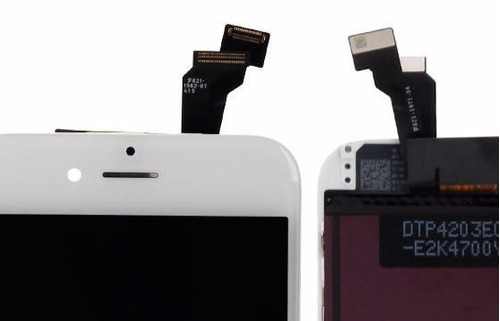 para iphone display lcd