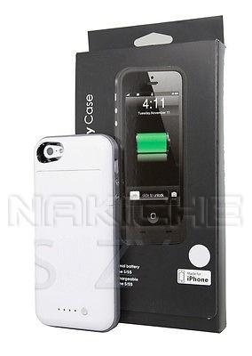 872058385a9 forro cargador para iphone 5 5s 2500 mah bateria externa · forro para iphone  · para iphone forro