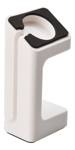 para iphone reloj inteligente soporte de cargador soporte de