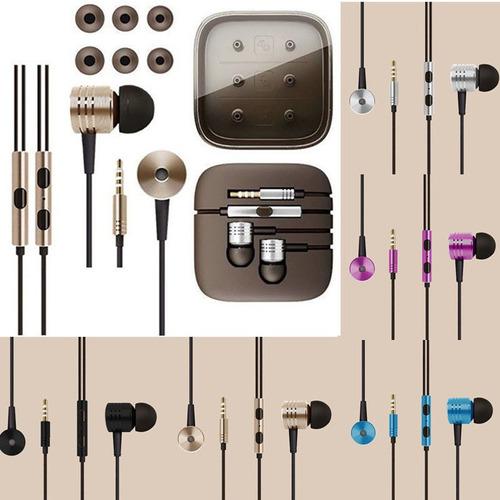 para iphone samsung, auriculares estéreo audífonos auricular