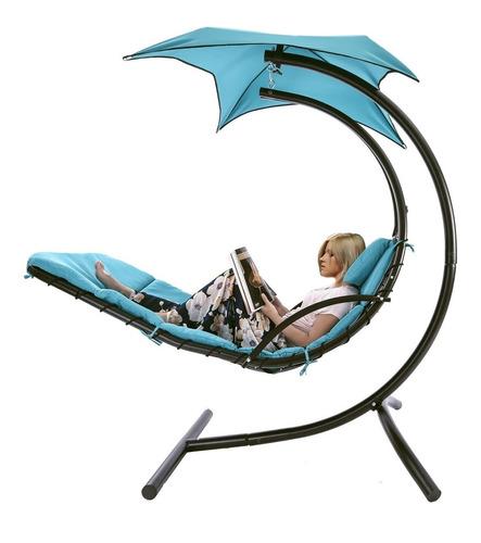 para jardín silla camastro