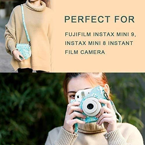 para katia camara fujifilm instax mini 9 8 instant