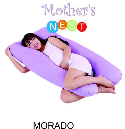 para lactancia almohada