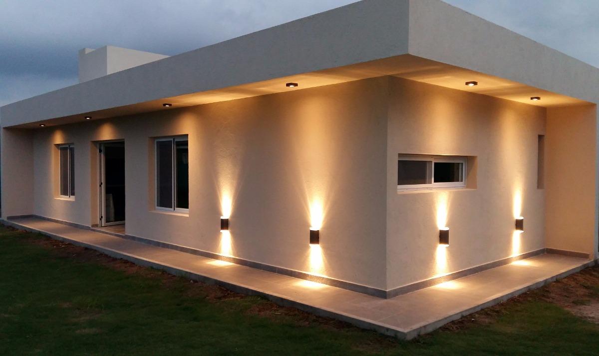 Luces exterior luces exterior best cargando zoom with - Lamparas para exteriores ...