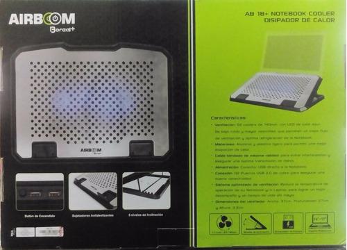 para laptop cooler