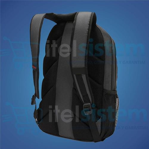 para laptop mochila