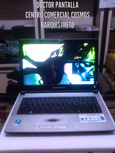 para laptop pantalla