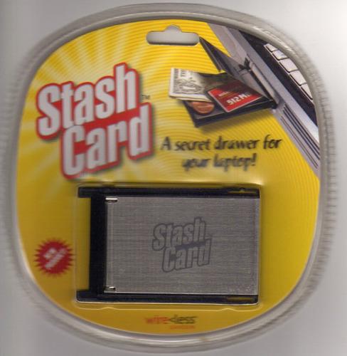 para laptop tarjeta pcmcia
