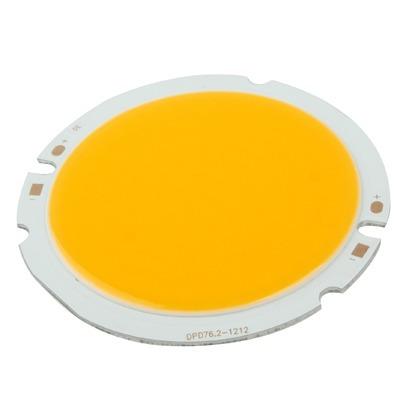 para led cuenta luz 30w blanco caliente grano integrado