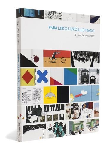para ler o livro ilustrado - crítica de literatura infantil