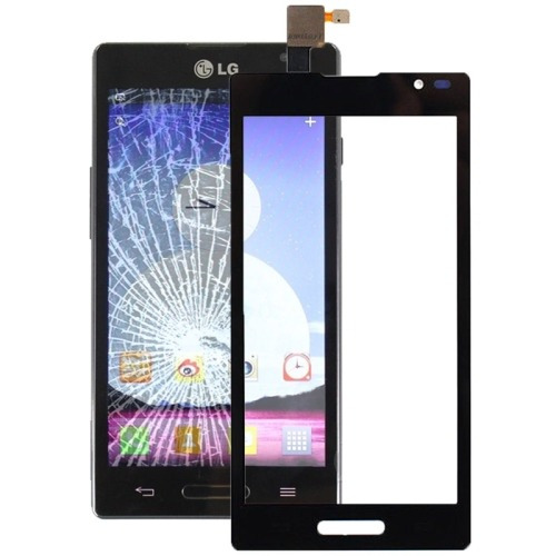 para lg repuesto panel tactil parte pantalla optimus l9