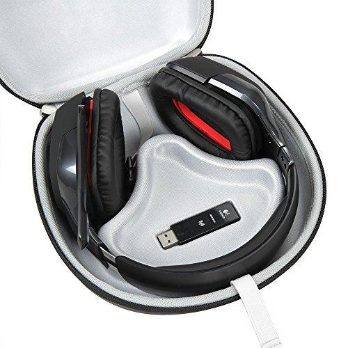 para logitech auriculares inalambricos para juegos auricular