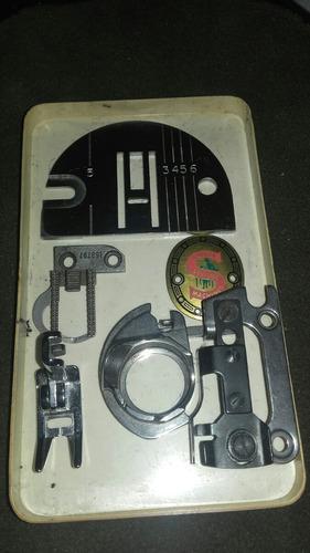 para máquina coser singer
