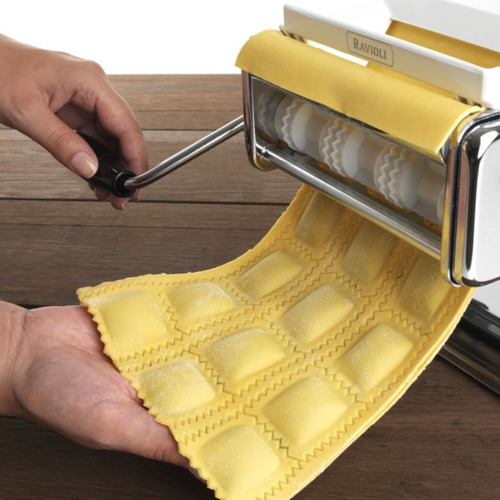 para máquina pasta
