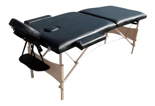 para masajes camilla
