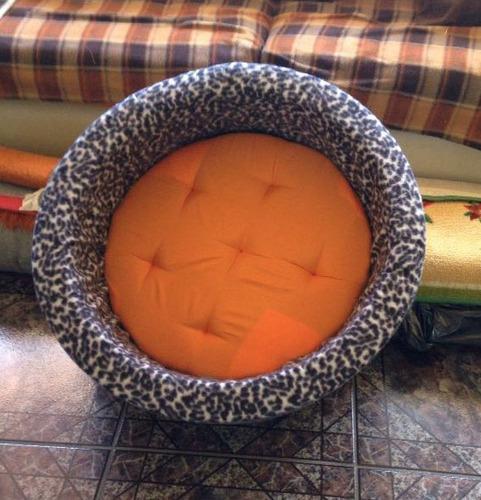 para mascota camas